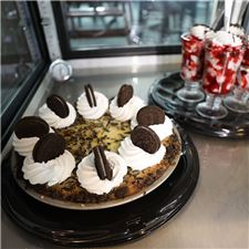 Niggivikput Desserts