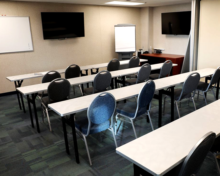 Conference Room Space Availability at Top Of The World Hotel, Alaska